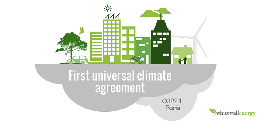 [Post] First universal climate agreement. Keys and Weaknesses